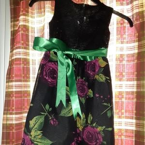 Other - Girls dress size 12